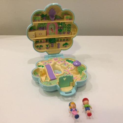 polly pocket 3