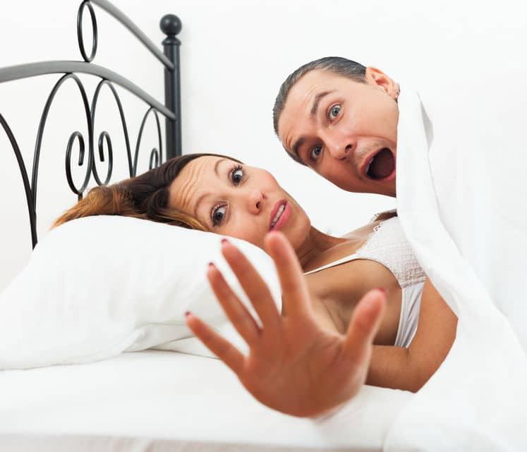 sexe surprise