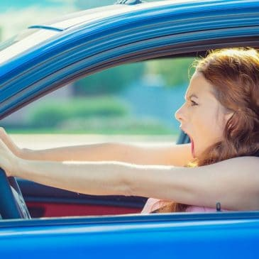 femme auto