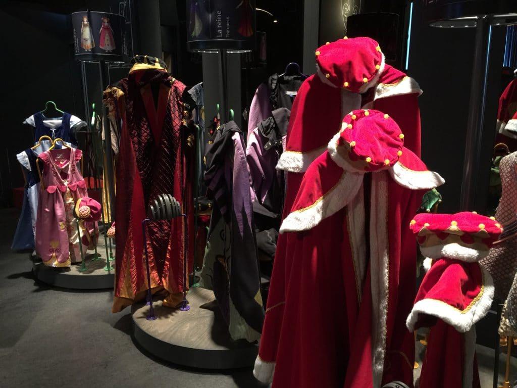 déguisements musée de la civilisation