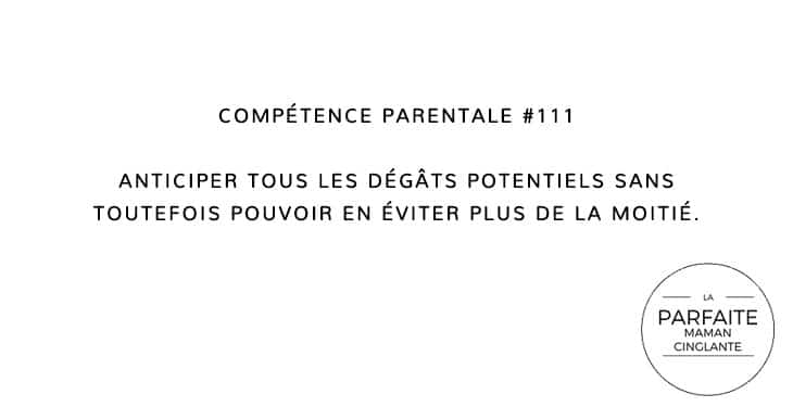 COMPETENCE 111 DEGATS