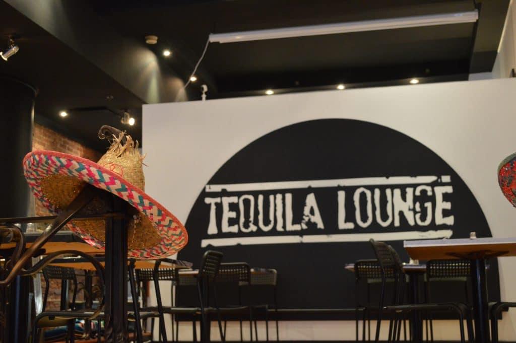 tequila lounge resto