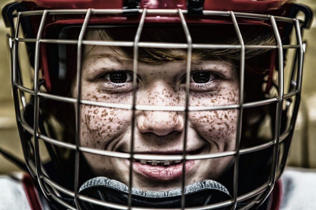 garcon hockey