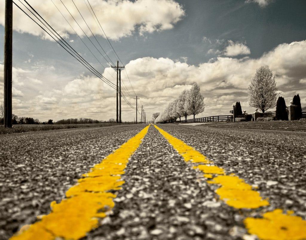 route limite