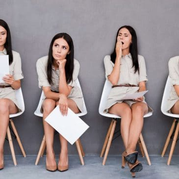 femme entrevues