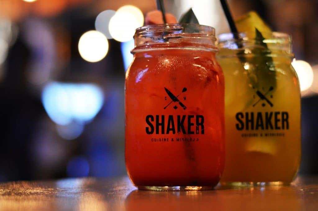 shaker drink 1