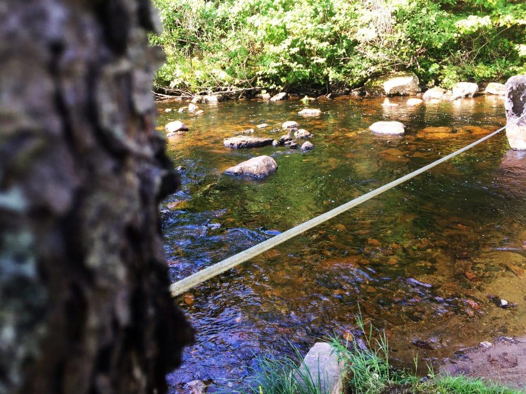 blu spa rivière