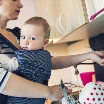 maman portage cuisine