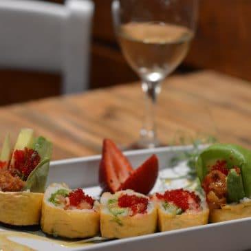 sushi nicky 2
