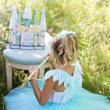 filleule princesse