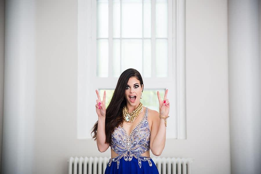 Melissa Normandin Roberge