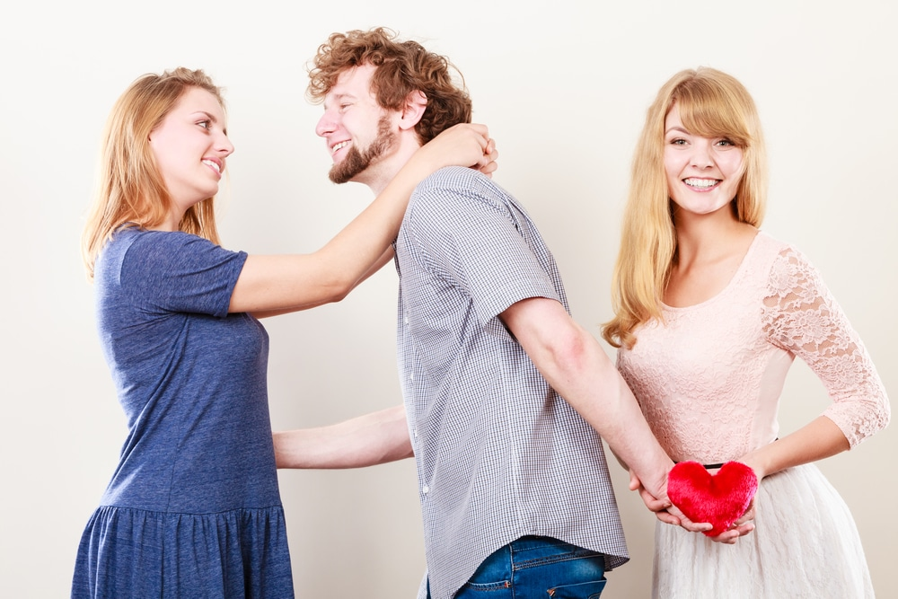 infidelity concept