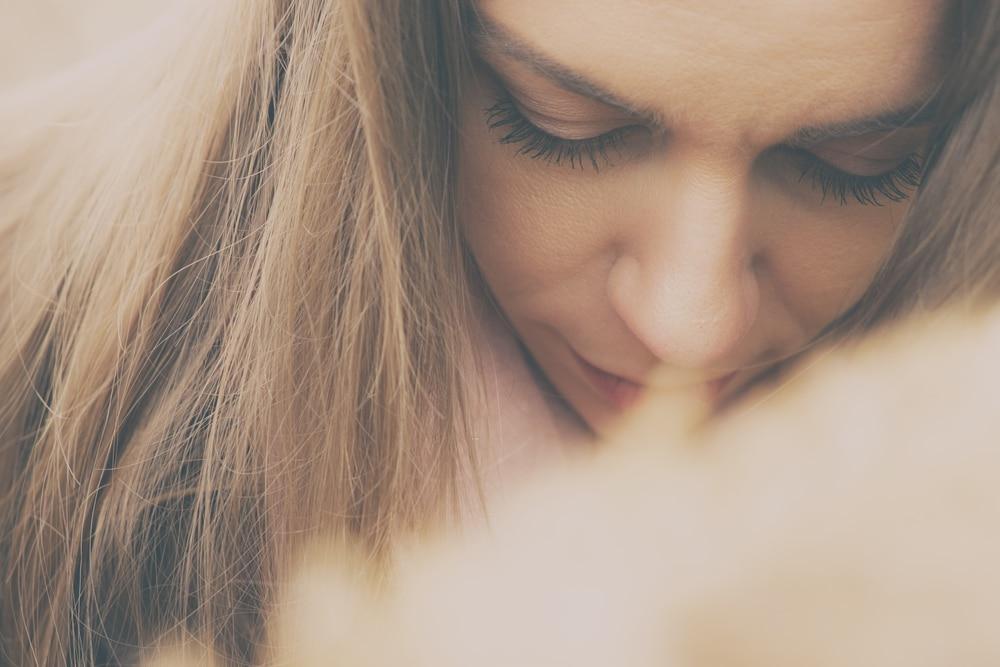 woman needs solitude