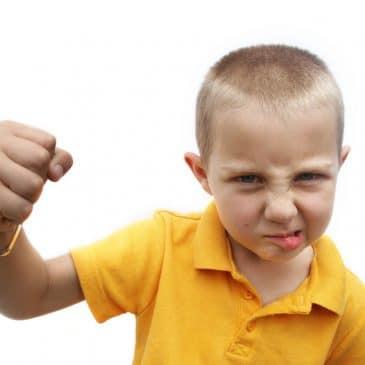 bully kid