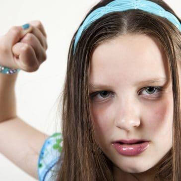 girl bullying