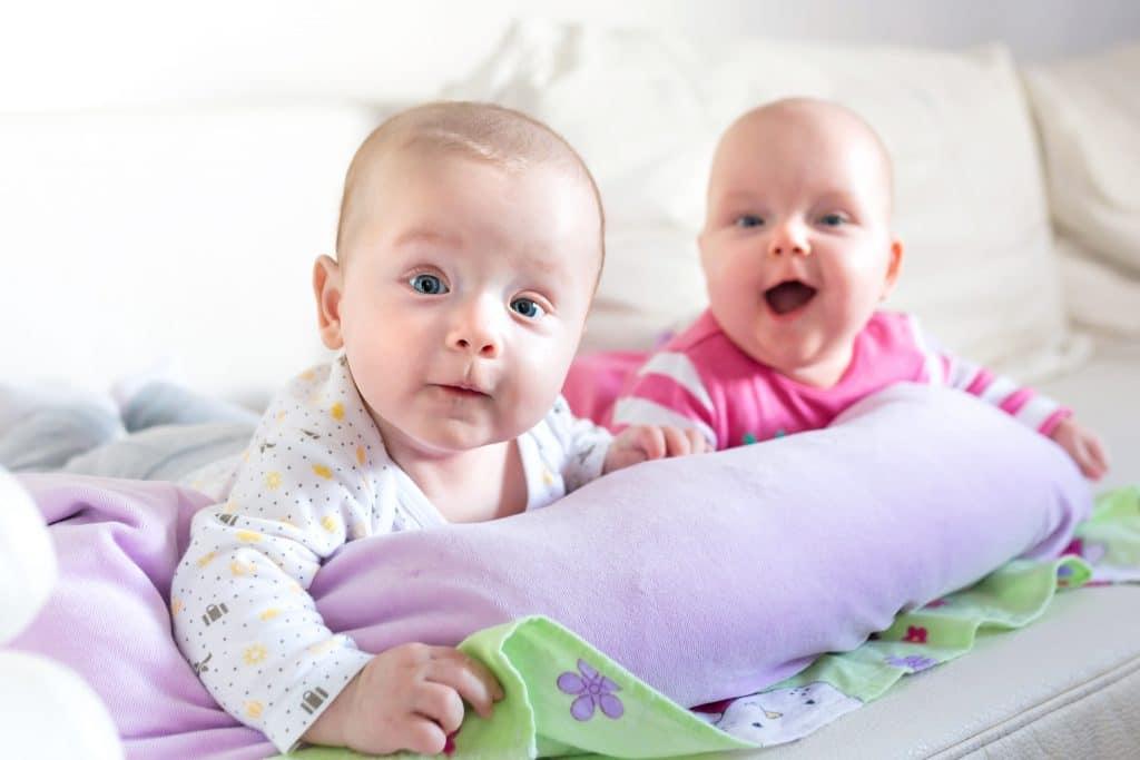twins funny