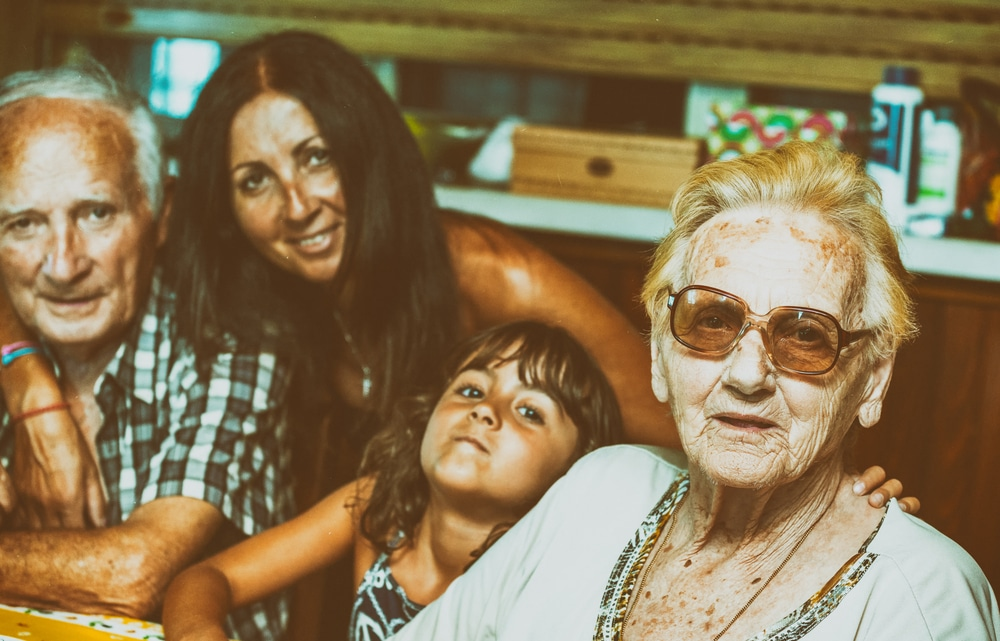 grand-parents