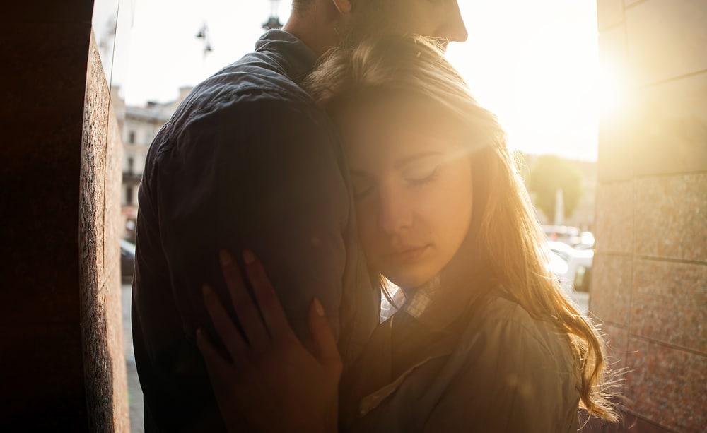 couple reconciliation