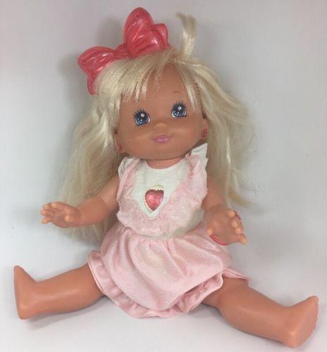 sparkle doll 80s