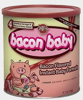 bacon formula