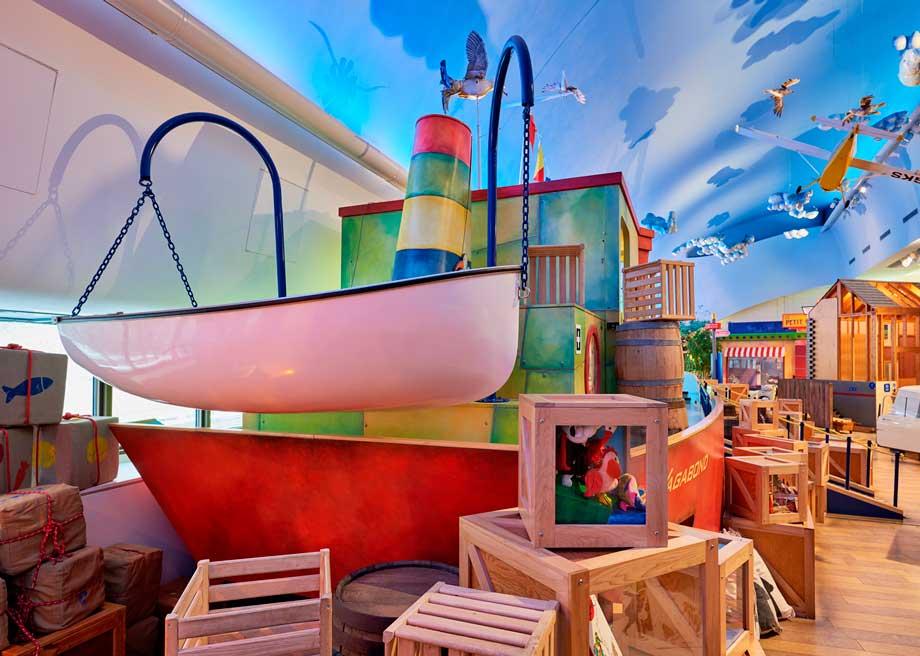 musée de l'enfant