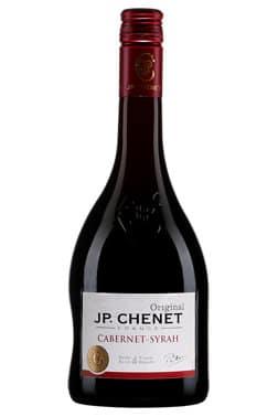 jp chenest