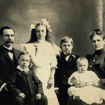 40s family