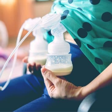 mother milk breastfeed