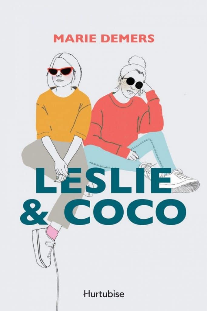 leslie & coco