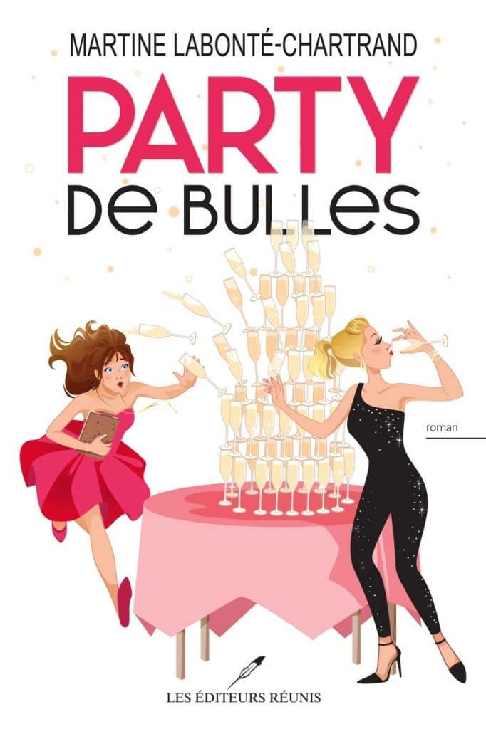 party de bulles
