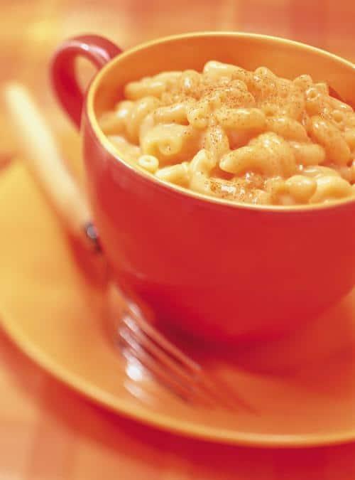 macaroni ricardo
