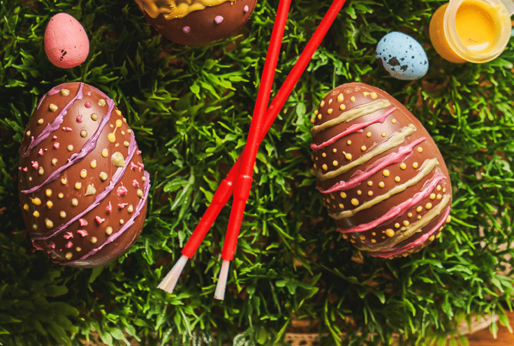 trousse chocolat