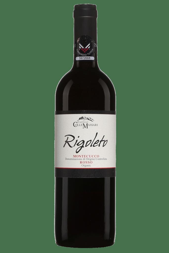ColleMassari Rigoleto 2018